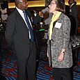 EY and NBA Tax Section Networking Reception
